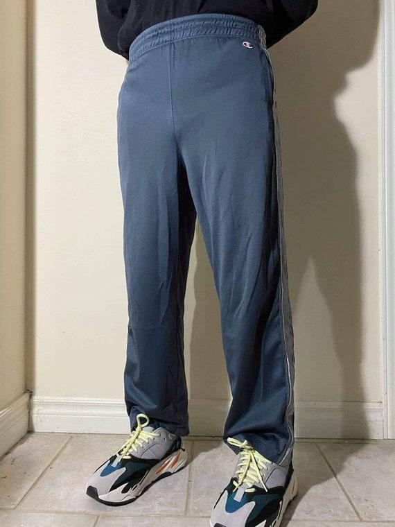 Dark Grey CHAMPION Trackpants