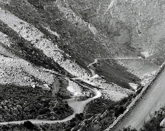 Swartberg Pass I, 2017