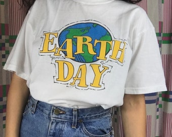 Earth Day Shirt , Earth Day Tshirt , Environmental Shirt , Earth Lovers Shirts , Recycling T Shirt , Save The Planet Shirt , Vegan Clothing