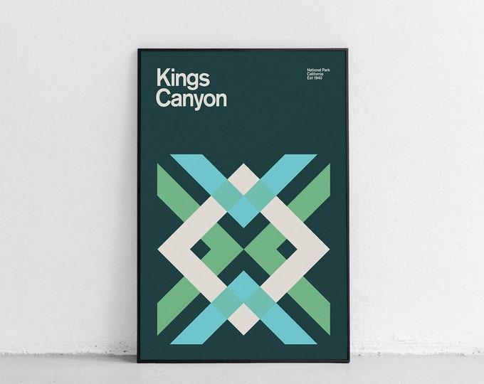 Kings Cayon