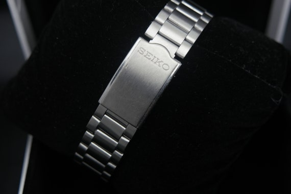 Seiko 1970s Vintage Seiko 5 Automatic Day/Date Ge… - image 5