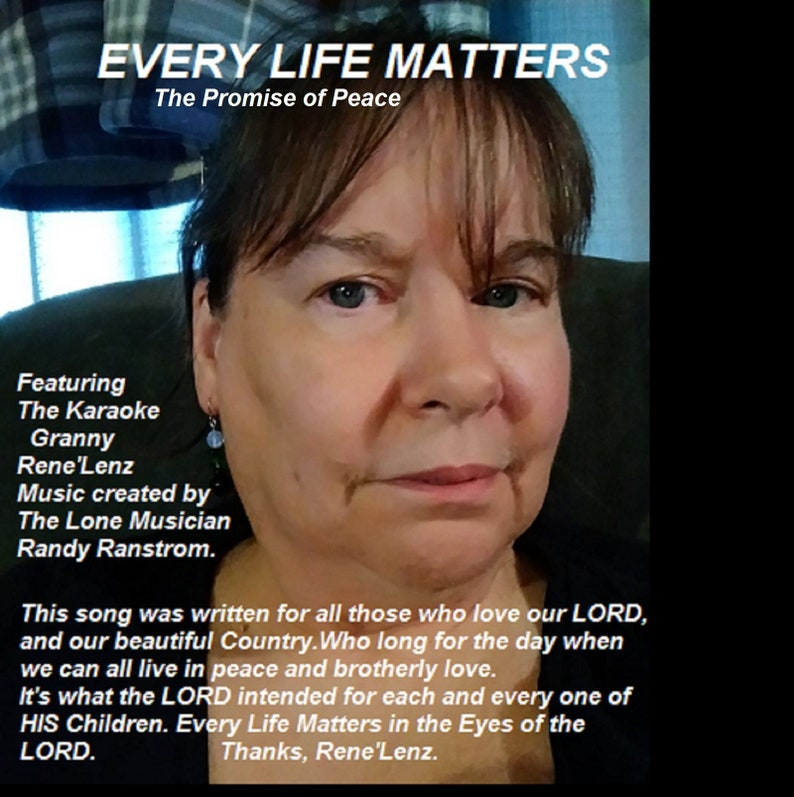 Every Life Matters image 0