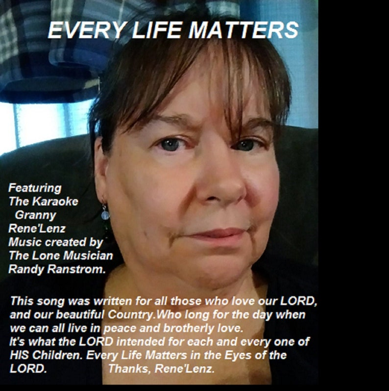 Every Life Matters 1st edition image 1