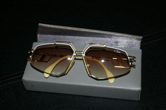 Cazal 961 Vintage Fashion 80s sunglasses sunglasse