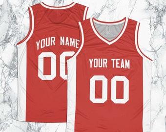 toddler basketball jerseys personalized