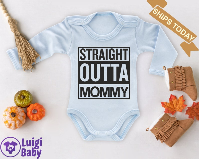 Kleidung Geburt
