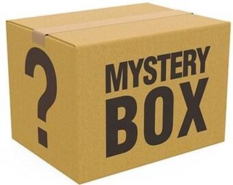 Mystery Slime Box Etsy