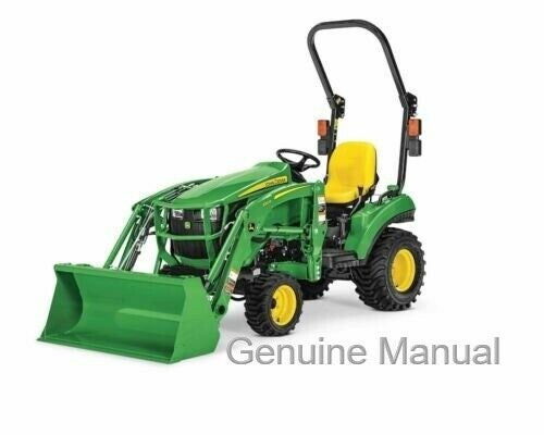 John Deere 1023E for sale compared to CraigsList   Only 2 ...