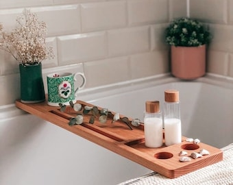 Bath Board - Laura