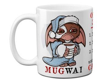 Mugwai - Coffee Mug