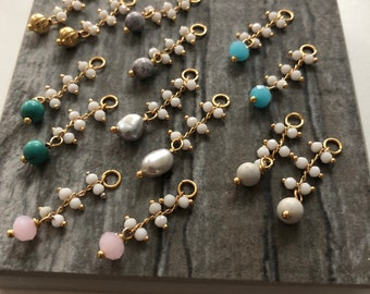 Zavial ear charm collection