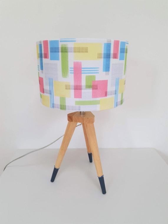 Lampshade | Geometric Design | Upcycle | Lighting