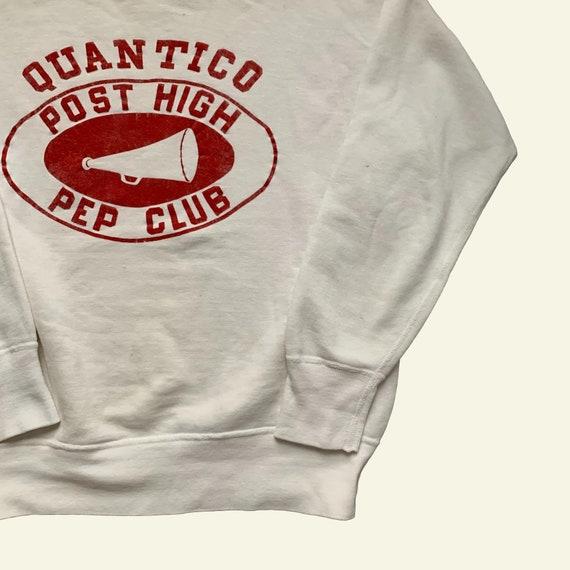 1950s Champion Sweatshirt - Running Man Champion … - image 4