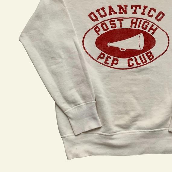 1950s Champion Sweatshirt - Running Man Champion … - image 5