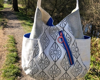 Made to Order 241 Tote Bag