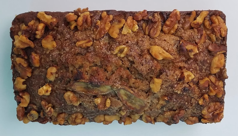 for Milanen 2 Banana Nut Breads Private listing