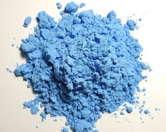 Egyptian Blue PB31 (Frit) Pigment Genuine