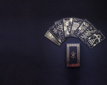 3 Card Tarot Reading LOVE