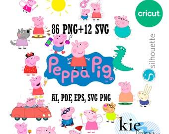 Peppa Pig Pack