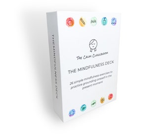 The Mindfulness Deck