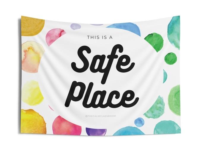 Safe Place Tiny Tapestry