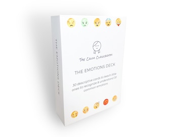 The Emotions Deck