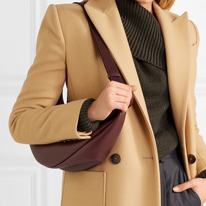 catwalk shoulder pu leather women bags,Office Bags,Casual Bags,Leather Handbags,Crossbody Bags,School Bags,Genuine Leather Bags,Top Quality