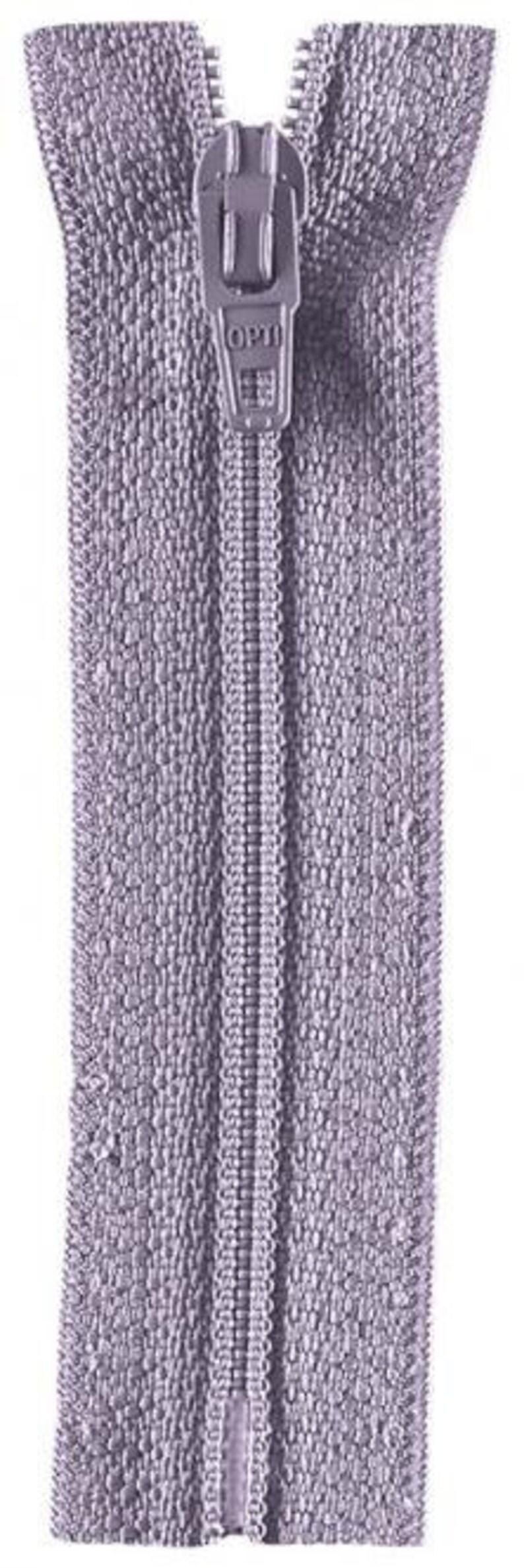 Zipper  S40 Fulda 18 cm light lilac