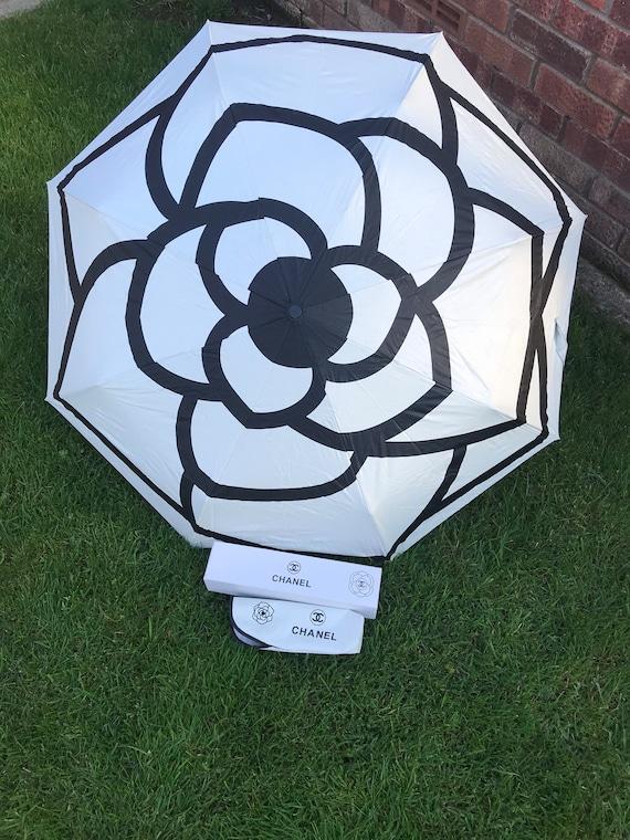 Genuine Chanel umbrella