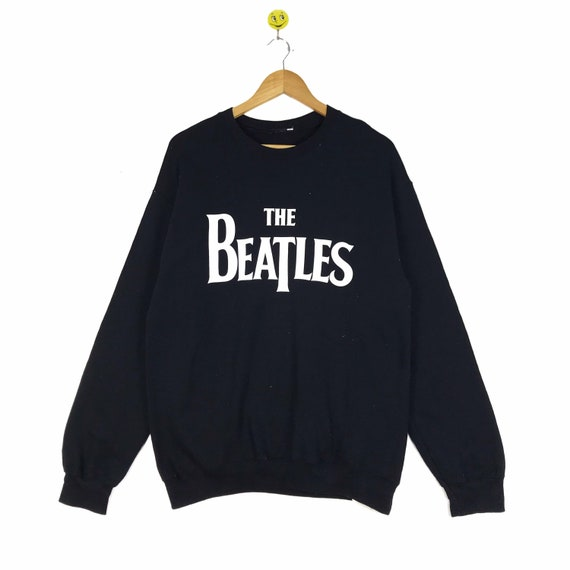 Rare!! The Beatles sweatshirt The Beatles pullover