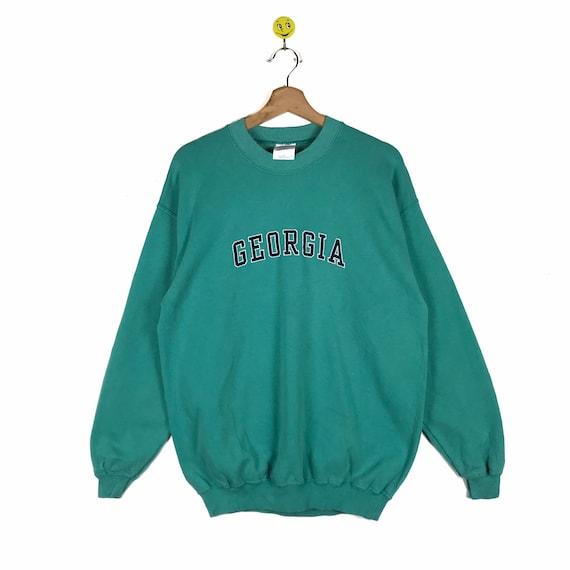Rare!! Georgia sweatshirt Georgia pullover Georgia