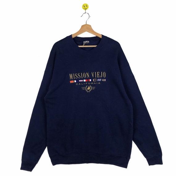 Rare!! California sweatshirt California pullover C