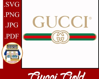 Gucci Svg Etsy