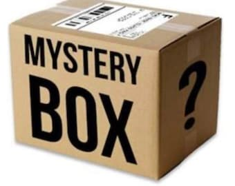 Makeup Mystery Box Etsy