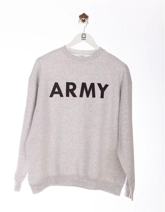 Vintage US Army Sweatshirt
