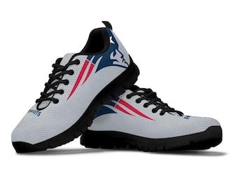 Patriots shoes | Etsy