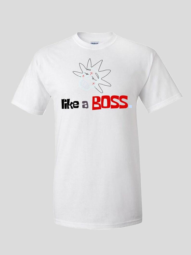 Like A Boss YAK