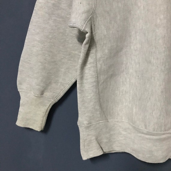 Vintage Champion Reverse Weave Sweatshirt - image 3
