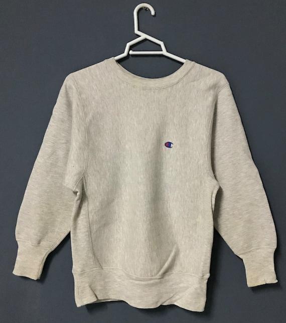 Vintage Champion Reverse Weave Sweatshirt - image 1