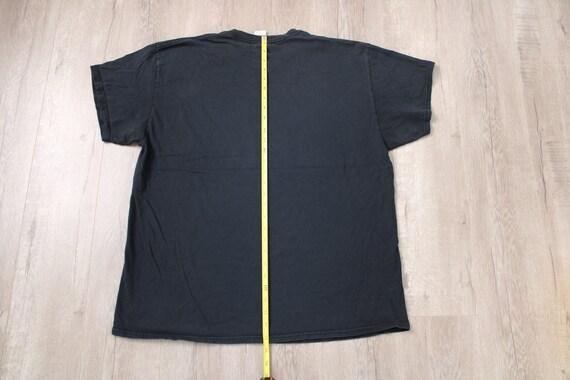 Death Rock Band t-shirt 2006 - image 5