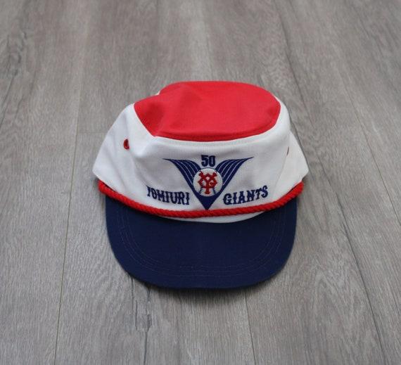 Yomiuri Giants Rare Baseball Cap.