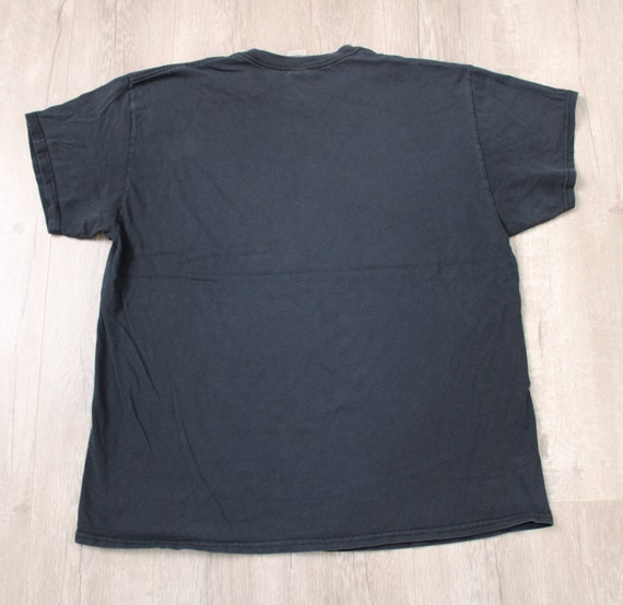 Death Rock Band t-shirt 2006 - image 4