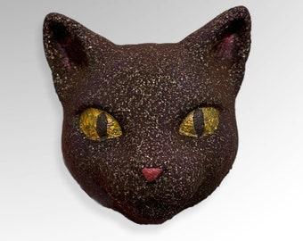 Salem | Black Cat Bath Bomb | Hallowen |