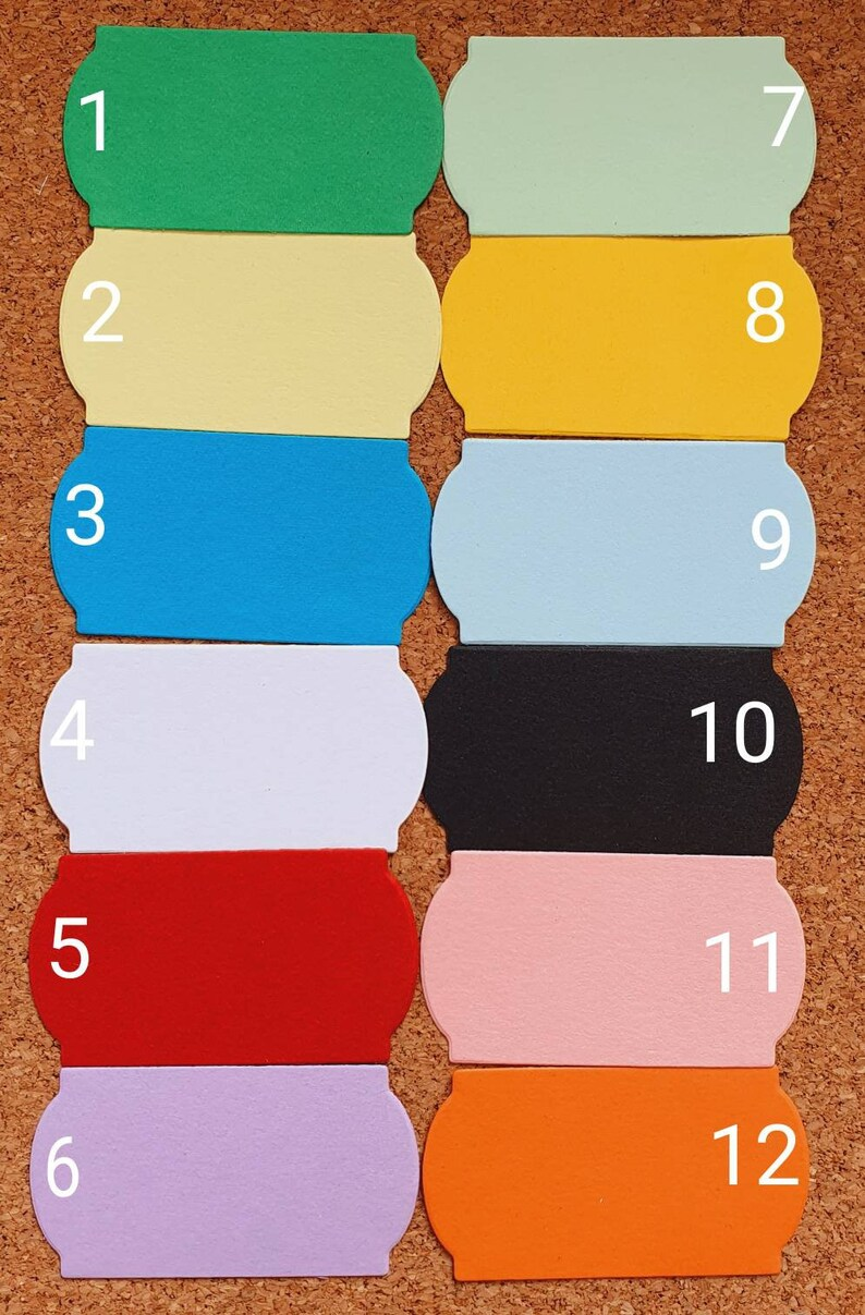 choice of colour embellishments for card or gift tag making Die cut 20 Teddy Bears card toppers scrapbooking journals etc.