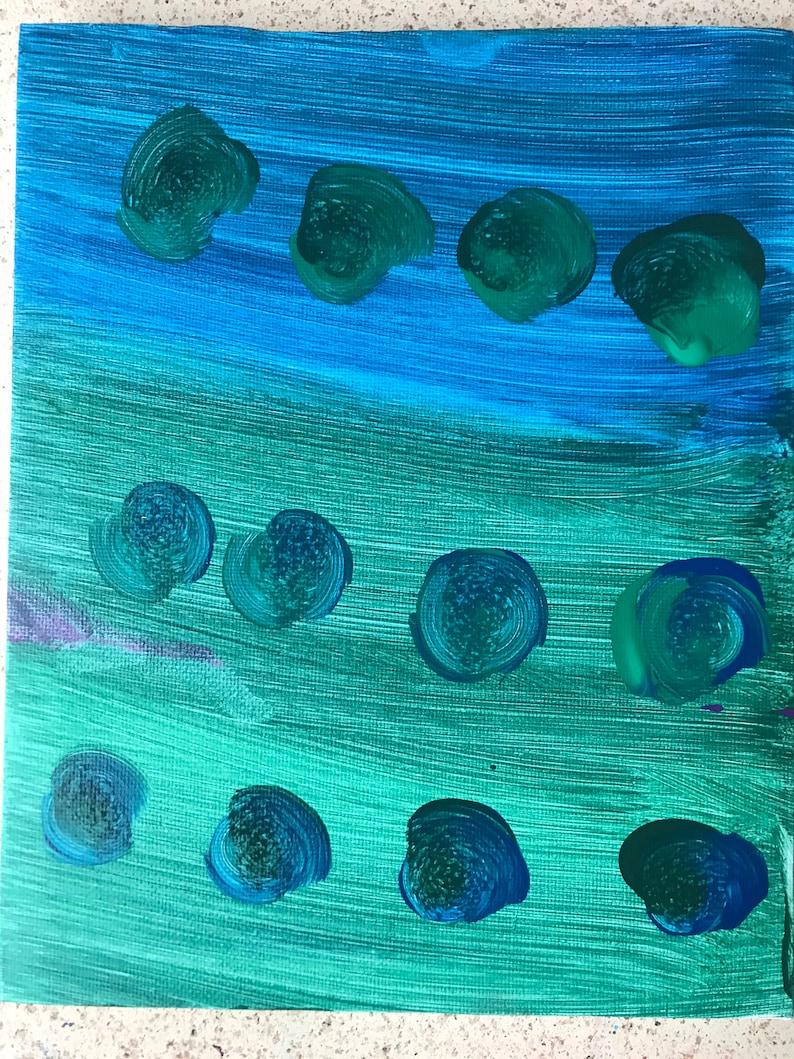 Swirl image 1