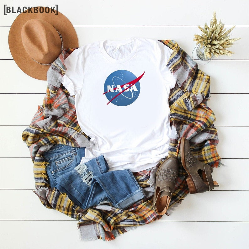 Sky Is the Limit NASA T-shirt