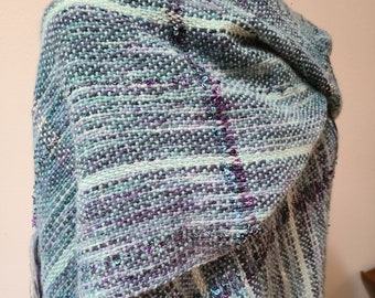 Wuthering Heights Shawl