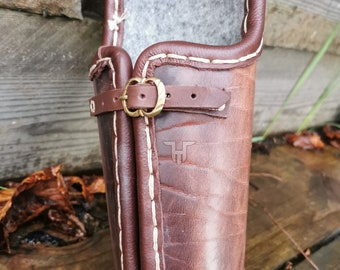 Bracers for Vikings Slavs, historical costume, for full contact and hemamade by Wojmir