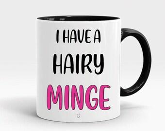 Hairy Minge