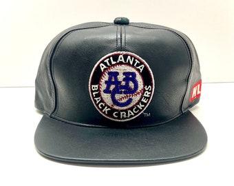 Vintage chesapeake bay maritime museum Strapback Hat 1990s